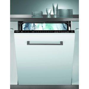 Rosières RLF 99 - Lave-vaisselle intégrable 15 couverts