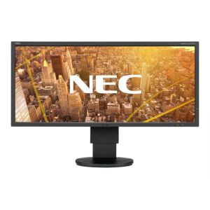 "Nec MultiSync EA295WMi - Ecran LED 29"" incurvé"