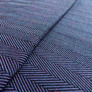 Didymos Lisca - Écharpe de portage (Taille 6 - 470 cm)