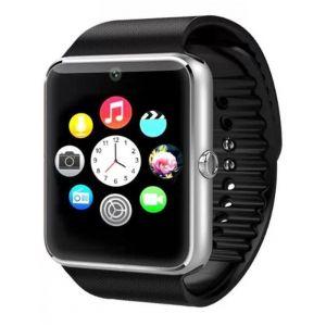 Yonis Montre Connectée Smartwatch 1.54 Tactile Téléphone Bluetooth Sim Sd