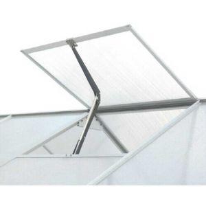 Habrita SR-CO - Ouverture automatique de fenêtre pour serre de jardin