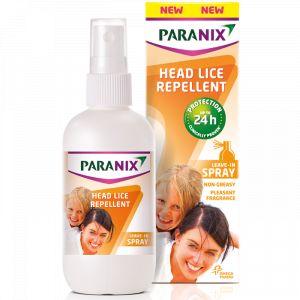 Paranix Répulsif - Spray préventif anti-poux