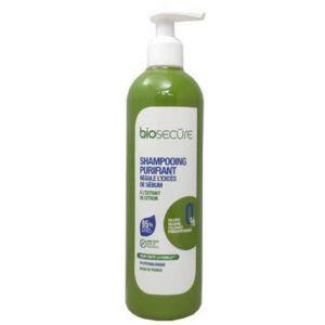 Bio Secure Shampoing purifiant excès de sébum