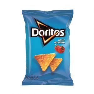 Doritos Chips saveur paprika - Le paquet de 170g