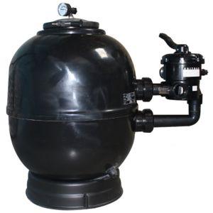 Astral Pool Filtre à sable lamiperle side Ø750 - 22 m³/h