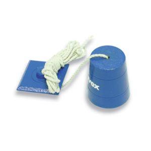 Revex 021330 - Fil à plomb de maçon