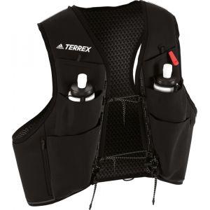 Adidas TERREX TX Agravic S - Sac à dos hydratation Homme - noir S Vestes & Ceintures d'hydratation