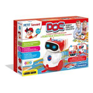 Image de Clementoni Doc, Robot parlant éducatif