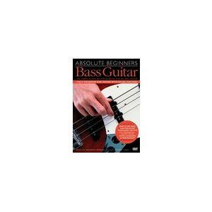 Absolute Beginners : Bass Guitar