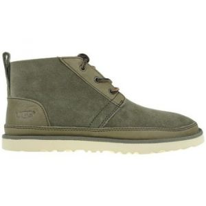 UGG australia Chaussures UGG Neumel Unlined Leather vert - Taille 40,42,43,44,45
