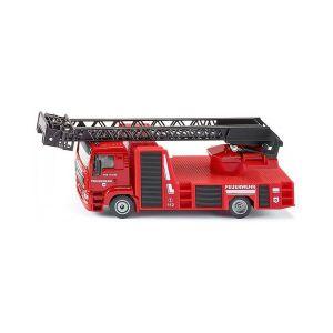 Siku Echelle de pompiers MAN