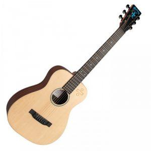 C.F. Martin & Company LX Ed Sheeran 3 guitare acoustique