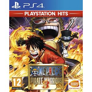 One Piece Pirate Warriors 3 Playstation Hits [PS4]