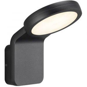 Nordlux Applique murale LED extérieure avec détecteur de mouvements Marina 46831003 LED intégrée noir