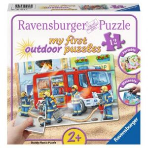 Ravensburger My First Outdoor Puzzles