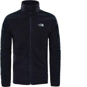 The North Face Glacier Delta Blouson de Sport Homme Noir FR : XL (Taille Fabricant : XL)