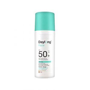 Daylong Face Sensitive SPF50+ - BB fluide teinté