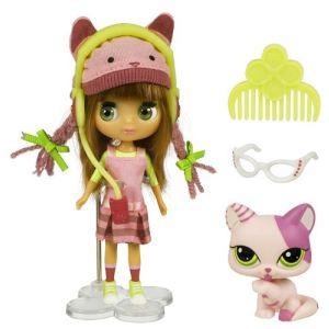 Hasbro Blythe et son Petshop (modèle aléatoire)