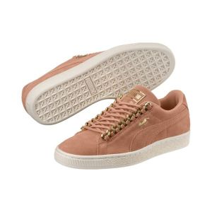 Puma Suede Classic x Chain W chaussures rouge 36 EU