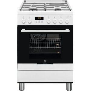 Electrolux Cuisinière mixte EKM66780OW