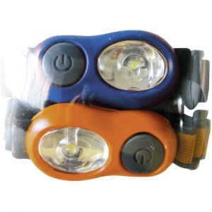 Energizer Disney's Kids Headlight LED Twinpack