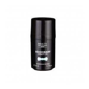 Beauty Success Men Déodorant efficacité 24H