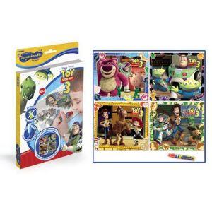 Tomy Mini aquadoodle Toy Story 3