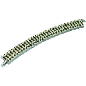 Rokuhan 97014 - Rail courbé Z