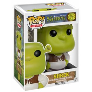 Funko Figurine Pop! Shrek