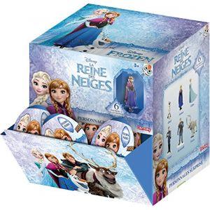 Lansay Oeuf surprise figurines La reine des neiges