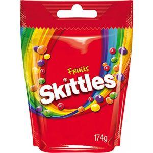 Skittles Fruits - Le pochon de 174g