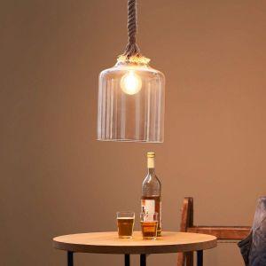Trio Suspension JUDITH LED Noir, 1 lumière - Vintage - Intérieur - JUDITH - Délai de livraison moyen: 4 à 8 jours ouvrés. Port gratuit France métropolitaine et Belgique dès 100 ?.