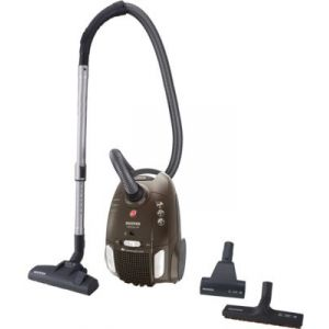 Hoover TE70_TE28 TeliosPlus - Aspirateur traîneau avec sac