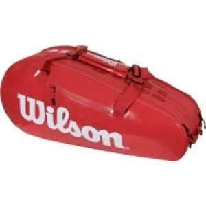 Wilson Sacs à dos tennis Super Tour Small