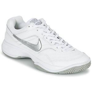 release date 7aa52 d85af Nike Chaussure de tennis pour surface dure Court Lite pour Femme - Blanc -  Taille 41