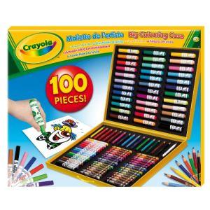 Crayola Mallette de l'artiste