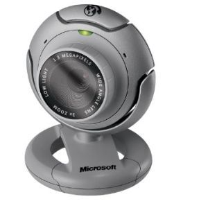 Microsoft LifeCam VX-6000