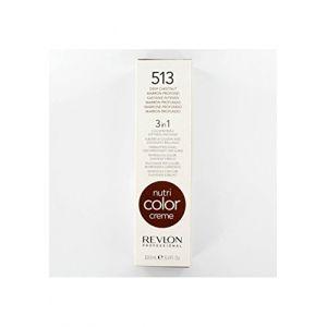 Revlon Nutri Color Crème 513 Marron Profond - Après-shampooing