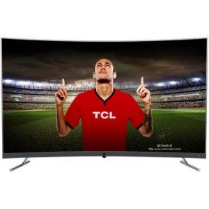 Image de Thomson TV LED 65DP670 INCURVE