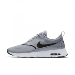 Nike Chaussure Air Max Thea pour Femme - Gris - Taille 36.5