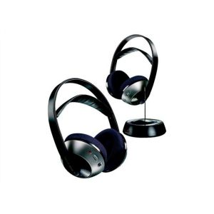 Image de Philips SBCHC8441/00 - 2 casques audio sans fil