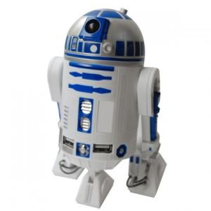 Hub USB R2-D2 4 ports