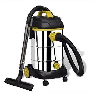 VidaXL 50360 - Aspirateur eau et poussière 1800 W