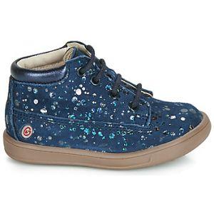 GBB Boots enfant NINON bleu - Taille 18,19,20,21,22