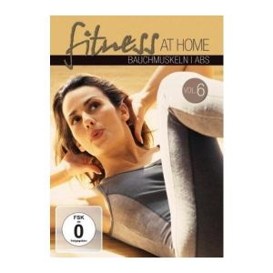 Fitness At Home - Volume 6