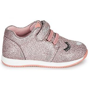 Chicco Chaussures enfant FULVIA - Couleur 21,22,23 - Taille Rose