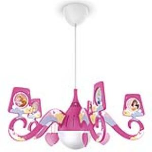 Philips 71757/28/16 - Suspension Disney Princesses