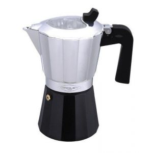Oroley 215050400 - Cafetière italienne 9 tasses