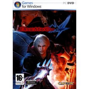 Devil May Cry 4 [PC]