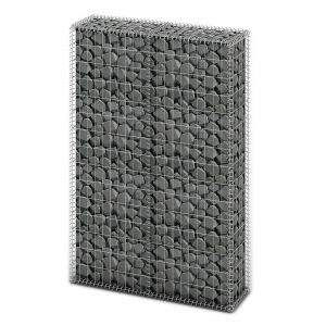 cloture gabion comparer 562 offres. Black Bedroom Furniture Sets. Home Design Ideas